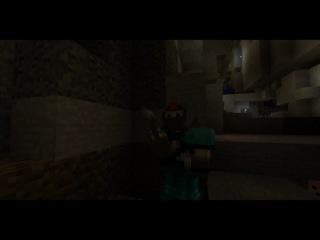 ������� � Minecraft ����� 4